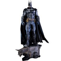 Batman Arkham Knight Polystone Statue small