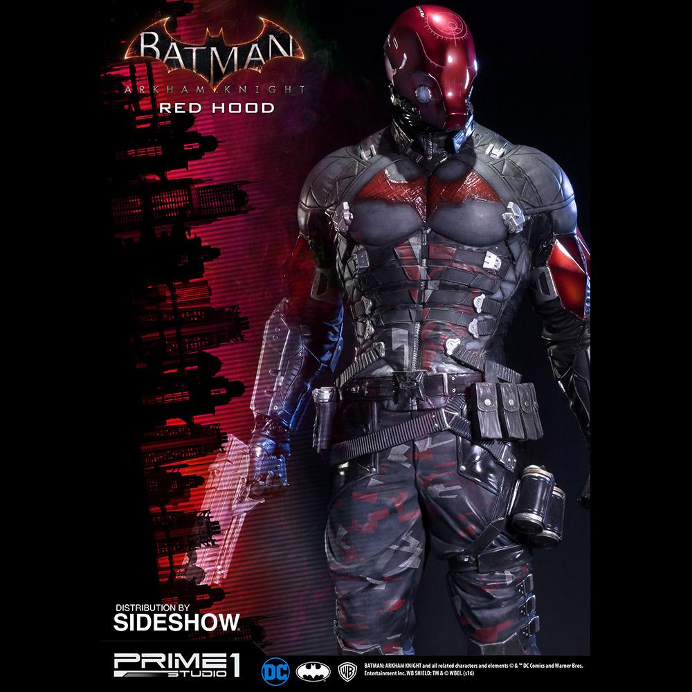 batman gotham city