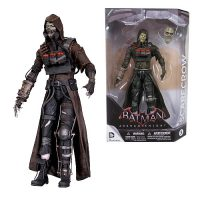 Batman Arkham Knight Scarecrow Action Figure
