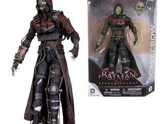 Batman Arkham Knight Scarecrow Action Figure