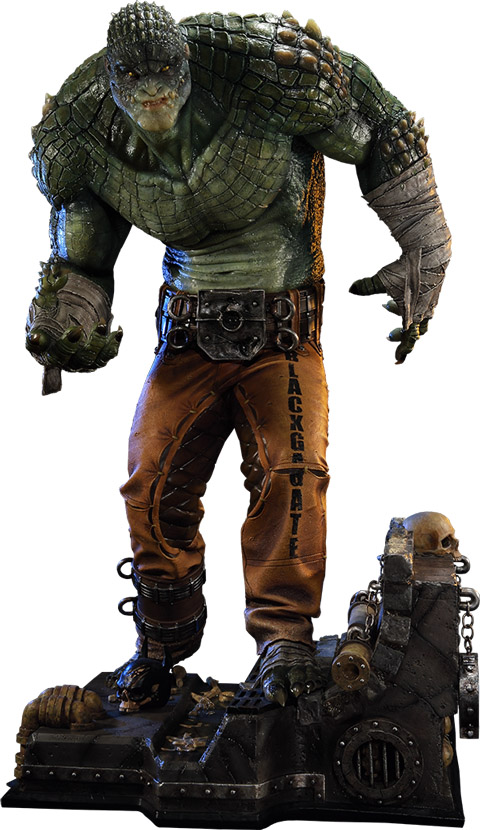 batman-arkham-origins-killer-croc-statue