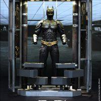 Batman Armory