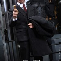 Batman Armory Alfred Pennyworth Sixth Scale Figure