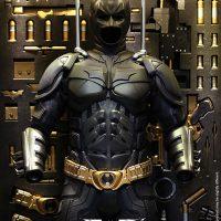 Batman Armory Detail
