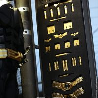 Batman Armory Right Weapons