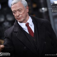 Batman Armory With Alfred Pennyworth Figure