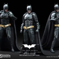Batman Armory With Bruce Wayne And Alfred Pennyworth Sixth Scale Figure Set Batman Poses