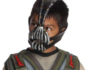 Batman Bane Mask