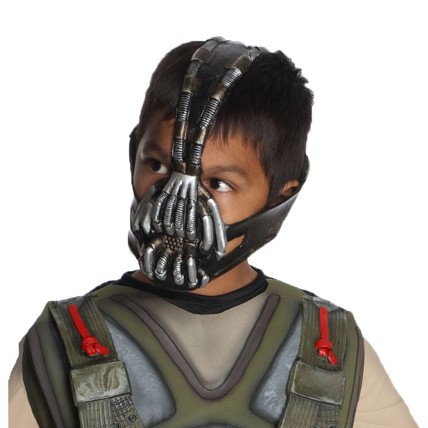 Batman Bane Mask