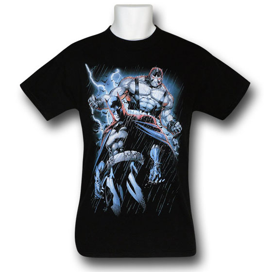 Batman-Bane Rising T-Shirt