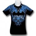 Batman Bat Crest Symbol T-Shirt