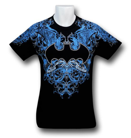 Batman Bat Crest Symbol T-Shirt