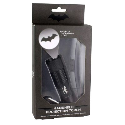 Batman Bat Signal Projection Torch