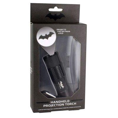 Batman Bat Signal Projection Torch