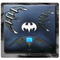 Batman Batarang 11 Scale Prop Replica Set