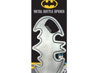 Batman Batarang Metal Bottle Opener