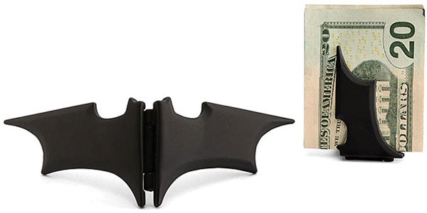 Batman Batarang Money Clip