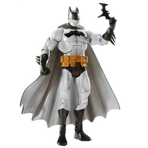 Batman Batzarro Figure