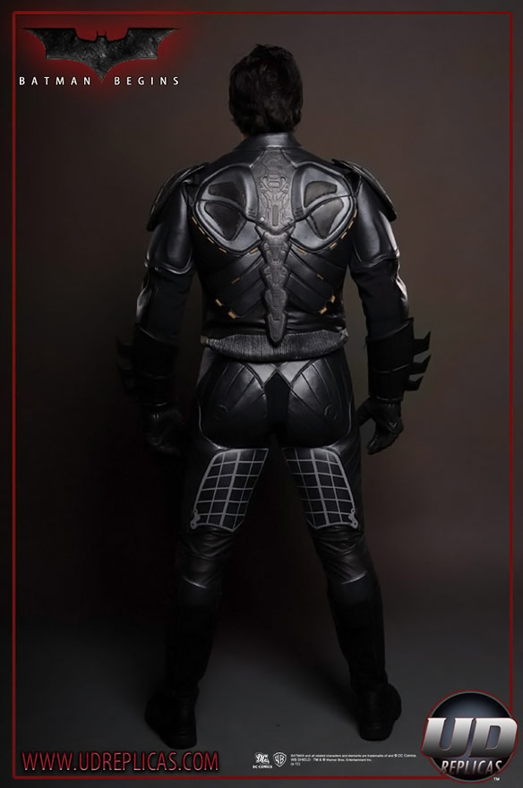 Batman Begins Pre Suit Replica NOMEX Design