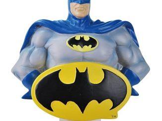 Batman Belt Night Light