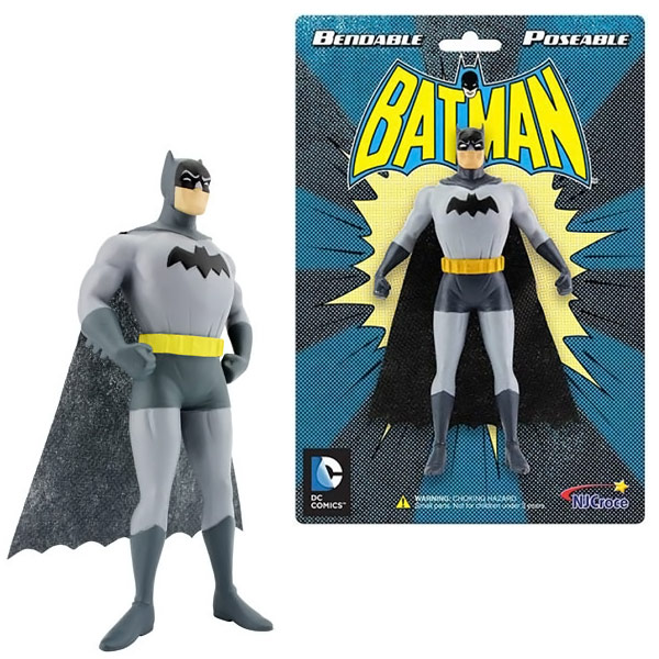 Batman Bendable Figure