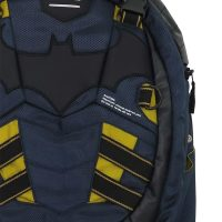 Batman Better Built Laptop Backpack Detail