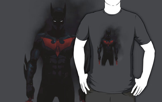 Batman Beyond Shirt