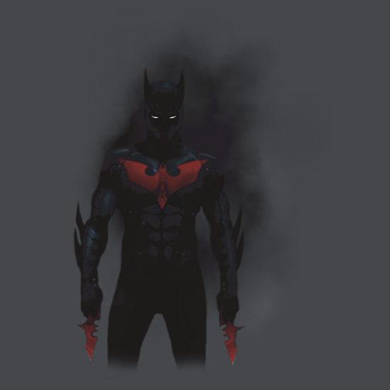 Batman Beyond TShirt