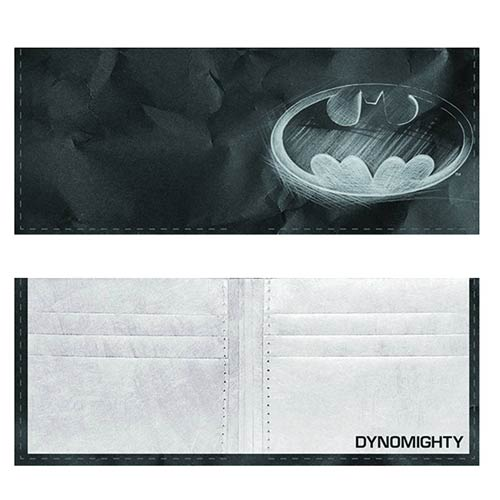 Batman Billfold Wallet