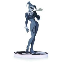 Batman Black and White Harley Quinn 2nd Edition Statue