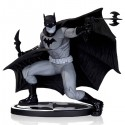 Batman Black and White by Francis Manpul Statue