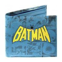 Batman Boxed Wallet