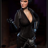 Batman Catwoman Sixth Scale Figure