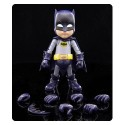 Batman Classic 1966 TV Series Hybrid Metal Figuration Action Figure