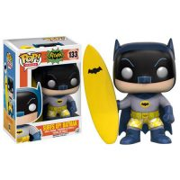 Batman Classic 1966 TV Series Surfs Up Batman Pop Vinyl Figure