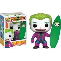 Batman Classic 1966 TV Series Surfs Up Joker Pop Vinyl Figure