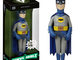 Batman Classic 1966 TV Series Vinyl Idolz Figure