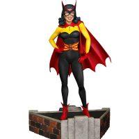 Batman Classic Batwoman Kathy Kane Maquette