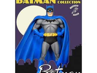 Batman Classic Collection Maquette Statue
