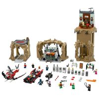 Batman Classic TV Series LEGO Batcave
