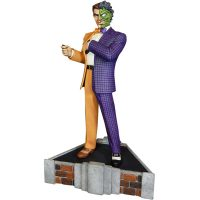 Batman Classic Two-Face Maquette