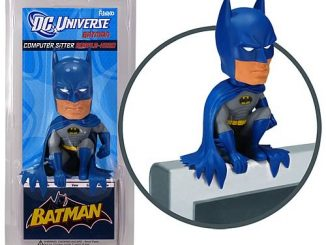 Batman Computer Sitter Bobble Head