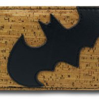 Batman Cork Wallet