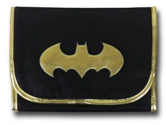Batman Cosmetic Bag