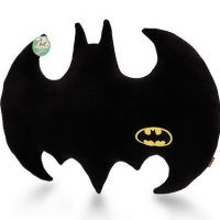 Batman Cushion Throw Pillow