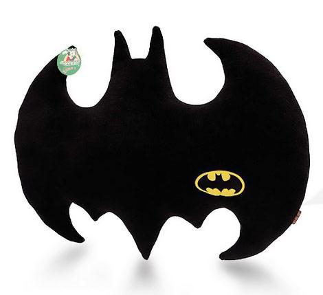 Batman Cushion Throw Pillow