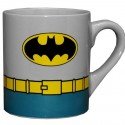 Batman DC Comics Costume Superhero Ceramic Coffee Mug