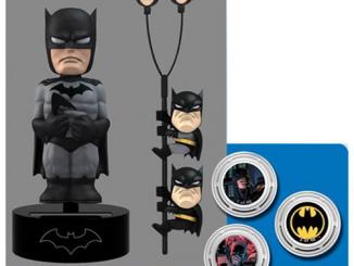Batman DC Comics Gift Set