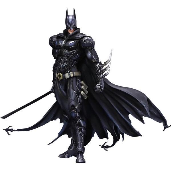 Batman DC Comics Play Arts Kai Variant Action Figure