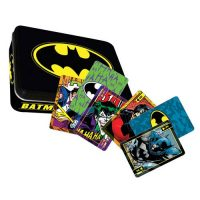 Batman DC Comics Playing Card Tin